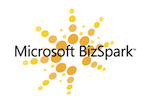 BizSpark logo small Startups: Get Connected to Microsofts Global Partners via Bizspark