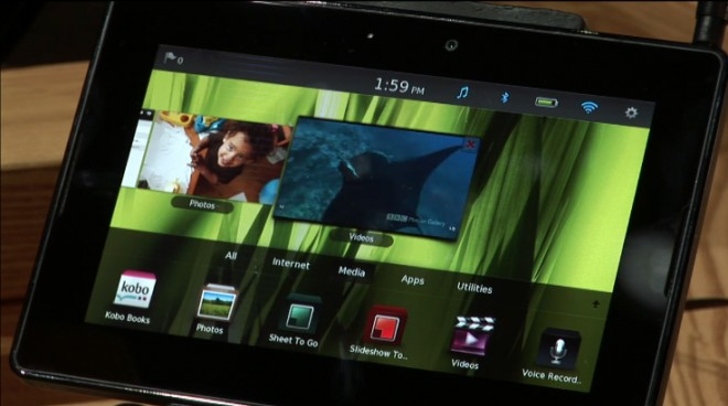 Why Adobe Flash shouldn't get the blame for BlackBerry PlayBook delay