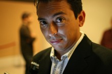 Brian Solis 220x146 Interview: Brian Solis on publishing a book in the era of realtime.