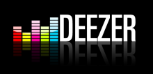 Deezer Logo 220x107 6 Alternatives To Spotify You Should Check Out