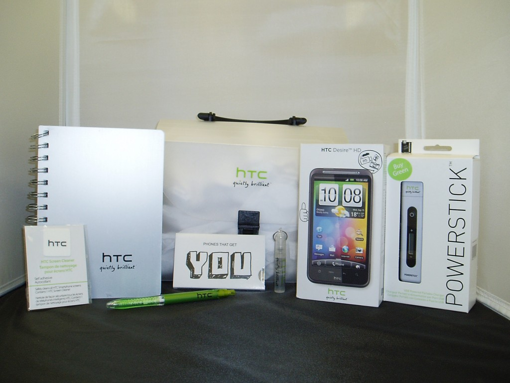 HTC Giveaway1 1024x768 HTC Desire HD: Review and Canadian Giveaway