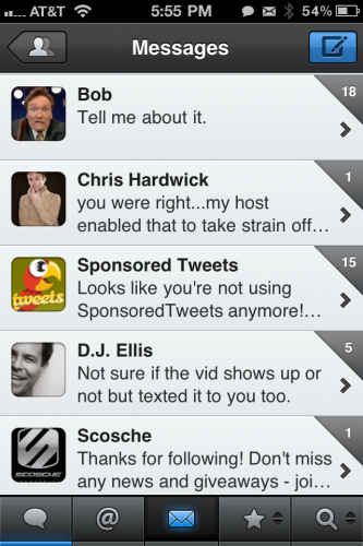 Image 1 333x500 Tweetbot is the prettiest Twitter client of them all [Updated]