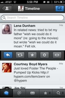 Image 4 220x330 Tweetbot is the prettiest Twitter client of them all [Updated]