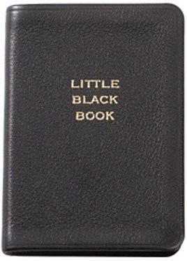 LittleBlackBook