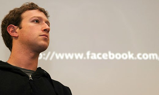 Facebook in China likely to be connected to the rest of the world but…