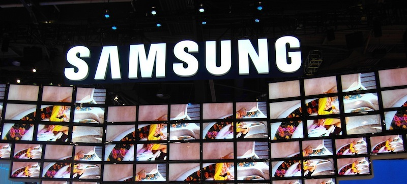 Samsung files counterclaim against Apple, accuses it of ten patent infringements