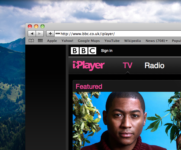 Radio Listening Via BBC iPlayer Hits Record High