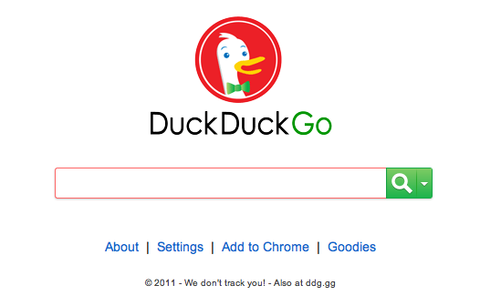 How to create a customizable ultra-minimalist version of Google's homepage…on your own servers. ...