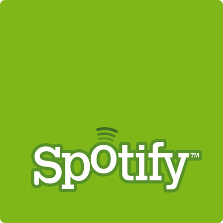 Spotify Logo Why Facebook Is Still A Startup