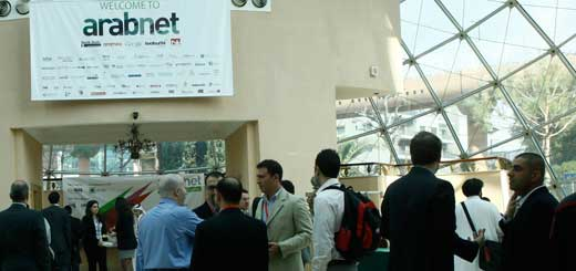 ArabNet 2011 Shift Digital Summit in Numbers