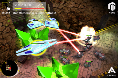 armada galactic war The 40 Best Multiplayer Games for iPhone and iPad