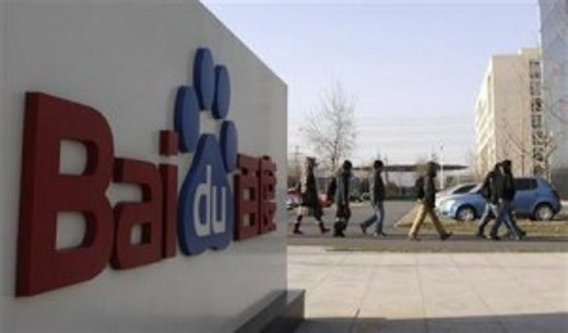 Baidu, like Google, is good at search, struggles with social networking