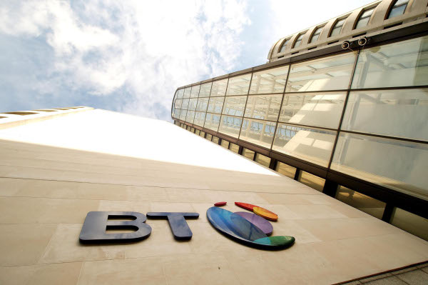 BT Launches New Donations Website, Gives Charities 100% Of Proceeds