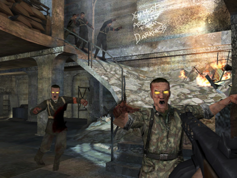 call of duty The 40 Best Multiplayer Games for iPhone and iPad