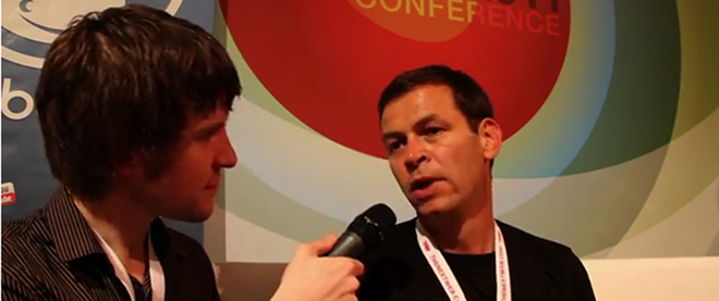 Meet Cleeng, a fresh take on paywalls [Video Interview] #TNW2011
