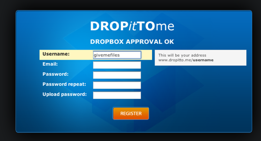 dropittome The Top 10 Best Dropbox Services, Addons and Hacks