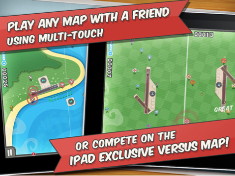 flight control The 40 Best Multiplayer Games for iPhone and iPad