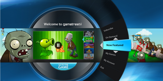 gttv2 520x259 GameTree TV brings big name casual games to TV