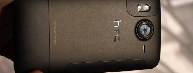 HTC Desire HD: Review and Canadian Giveaway