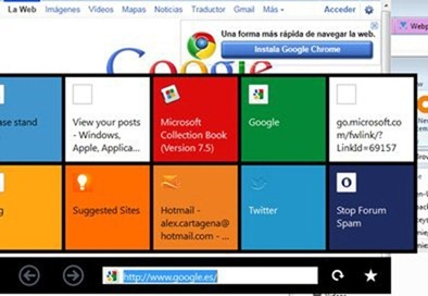 im1 The immersive elements of browsing in Windows 8 are downright ugly