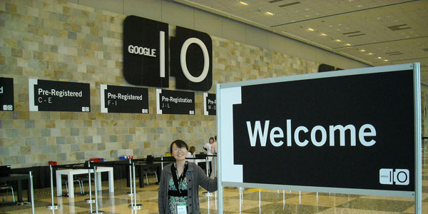 Google I/O Sessions to be Streamed & Recorded