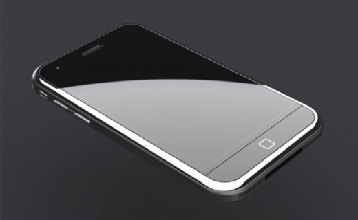 iphone 5 520x320 Will we see the iPhone 5 in late June? Release date rumors persist