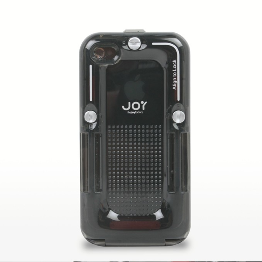 joy 1 Turn Your iPhone Into an Underwater Camera With a RainBallet Case