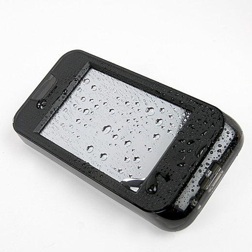 joy 2 Turn Your iPhone Into an Underwater Camera With a RainBallet Case