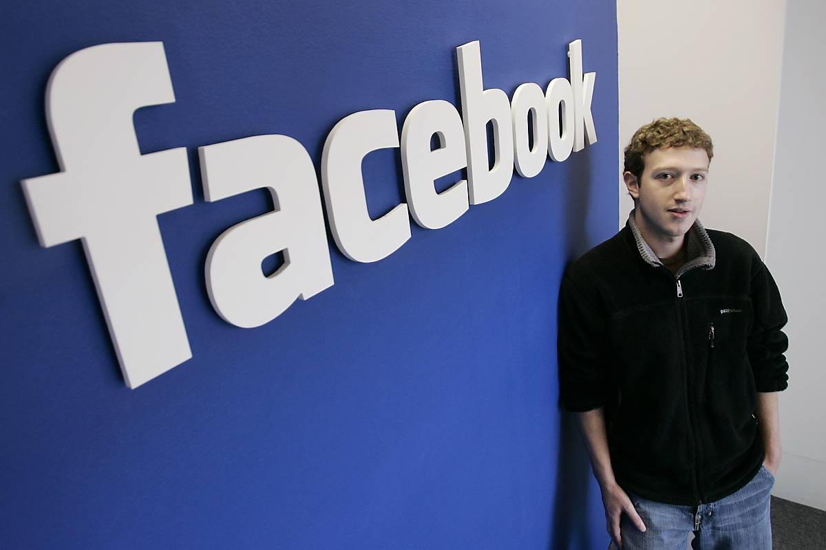 The numbers, growth and evolution of the behemoth that is Facebook.
