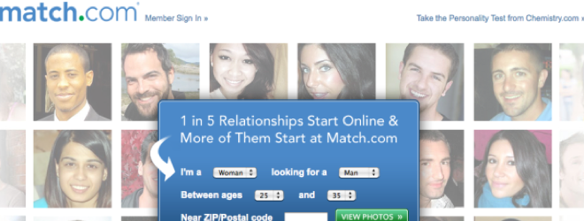 A woman sexually assaulted by a Match.com date is suing the site