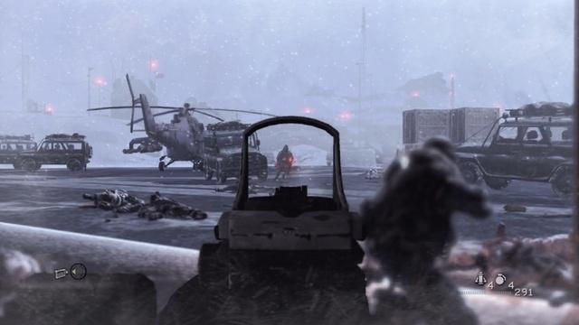 Modern Warfare 2 on Xbox hit by phishing attacks