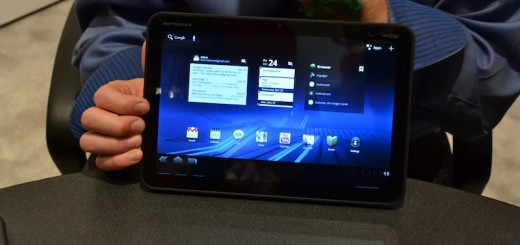Motorola Xoom to hit China shores by June