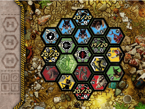 neuroshima hex The 40 Best Multiplayer Games for iPhone and iPad