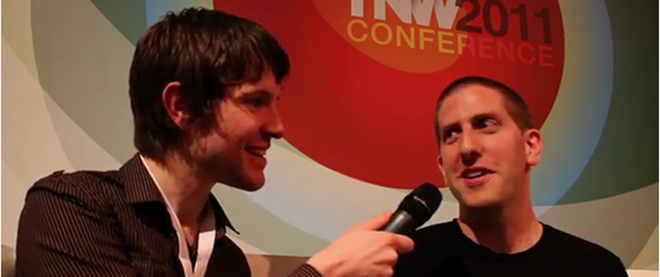 Meet Onavo, crunching mobile data to save you money [Video Interview] #TNW2011