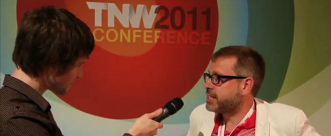 Meet OneDrum, helping you collaborate online [Video interview] #TNW2011
