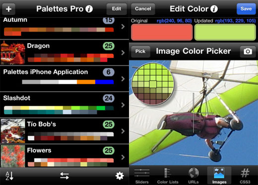 palettes 7 Tools for Managing Your Color Palettes