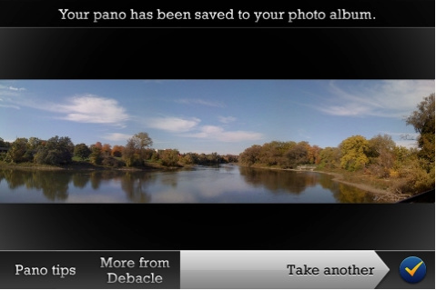 pano The Top 30 Best Photography Apps for iPhone