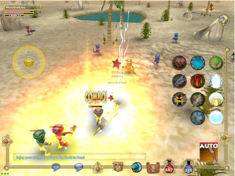 The Top 40 Best Multiplayer Games for iPhone and iPad