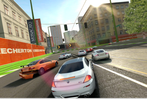 real racing The 40 Best Multiplayer Games for iPhone and iPad