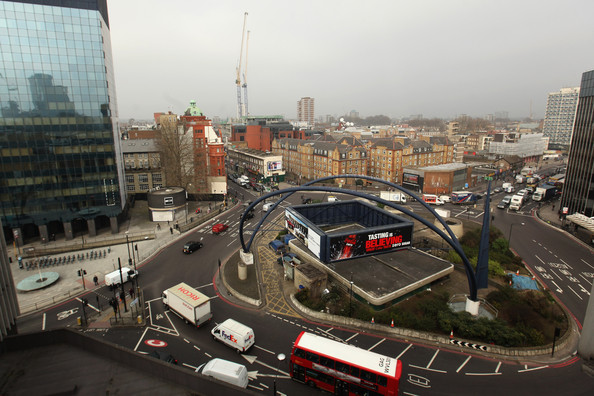 Virgin Media to test world's fastest cable broadband at London's Silicon Roundabout