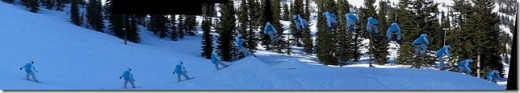 ski jump 41 520x93 Microsoft Researchs panoramic image stitcher gets an upgrade