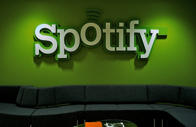 After Apple's deal with Warner, Spotify US can't be far behind