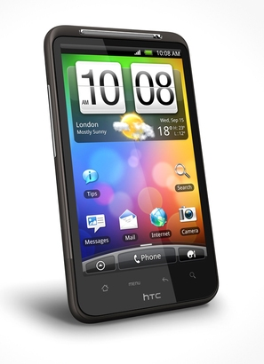 telusHTC HTC Desire HD: Review and Canadian Giveaway