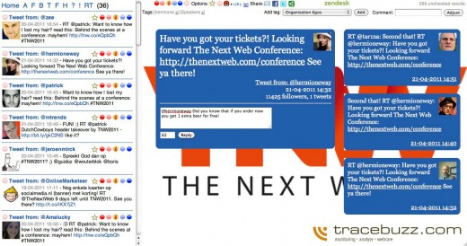thenextwebcare 520x274 The Tools We Use to Track Online Buzz