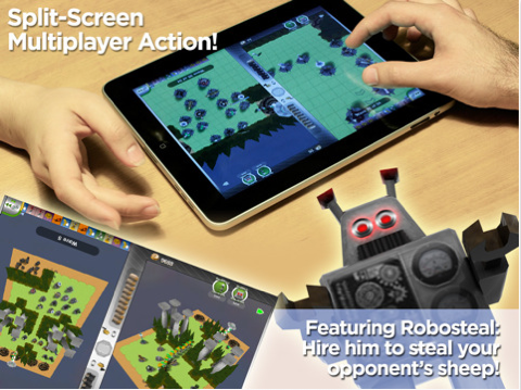 tower defence 2 The 40 Best Multiplayer Games for iPhone and iPad