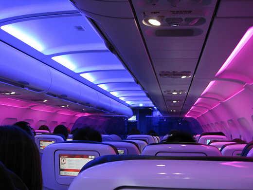 5 Airlines with Social Media Savvy at 35,000 feet