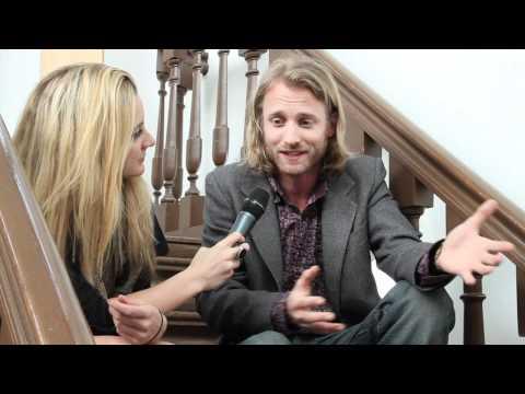 Stylish Technology Entrepreneurs: Chris Sacca