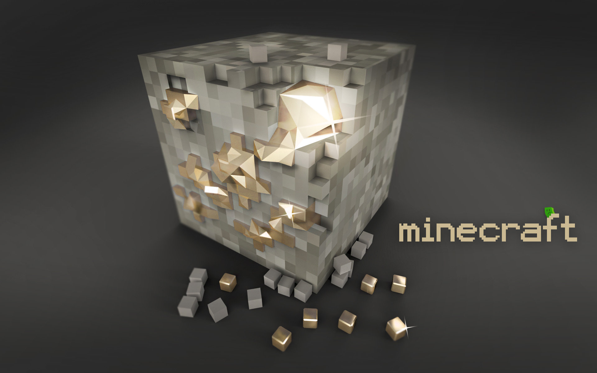 Minecraft reportedly to launch on Android as an Xperia Play timed exclusive