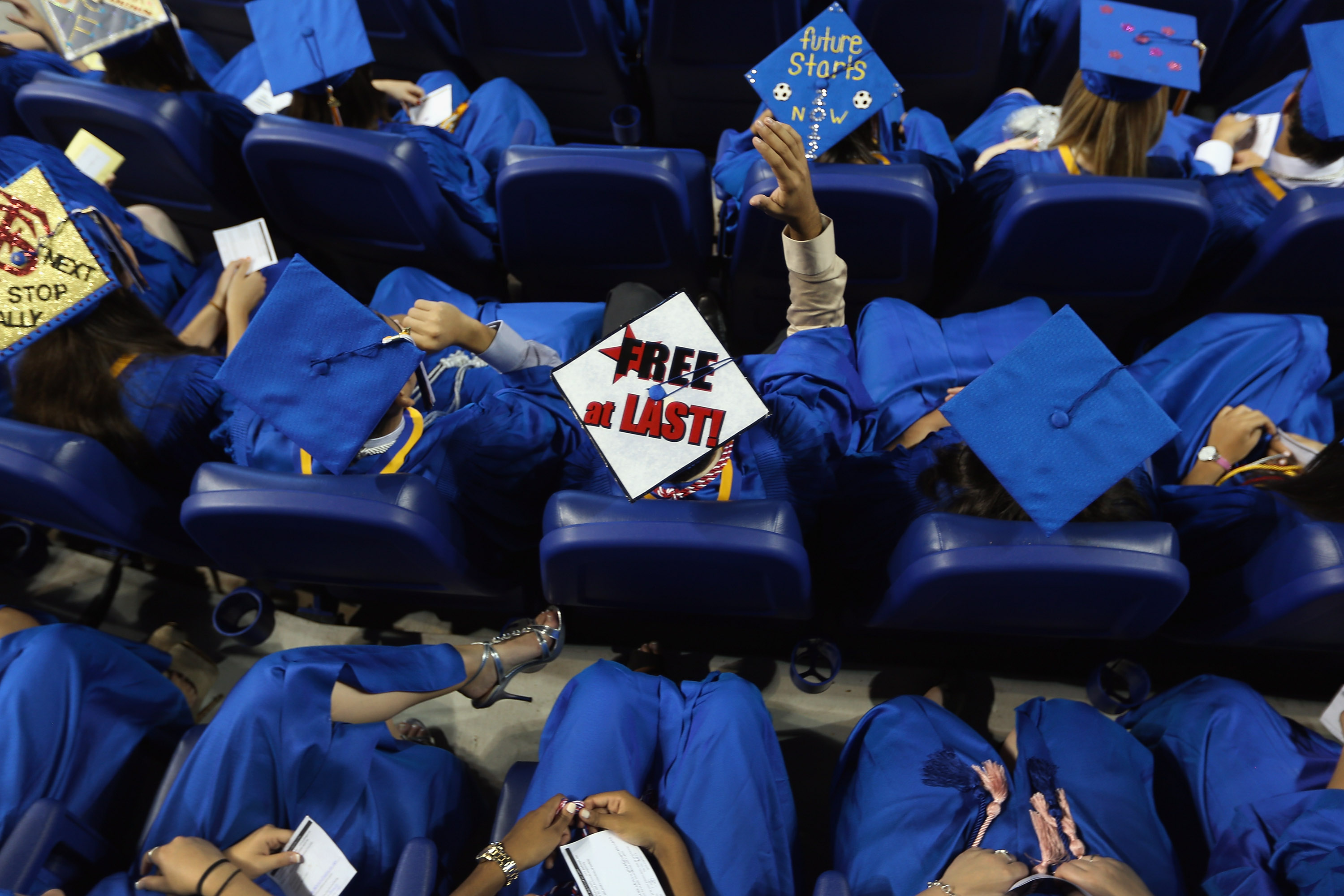 Stay in or drop out? The entrepreneur's education fiasco