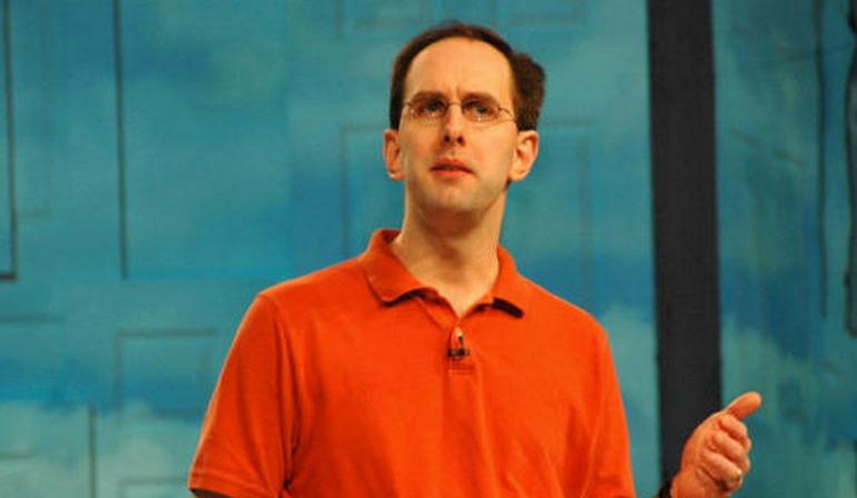 Microsoft's Scott Guthrie to lead Azure Application Platform team